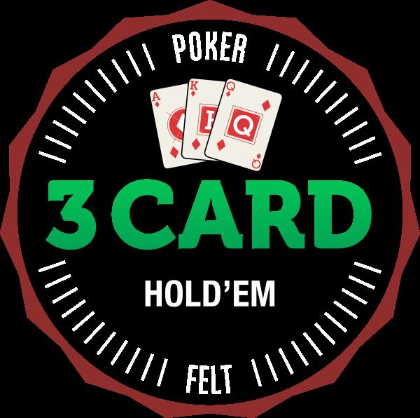 3 Card Hold'em