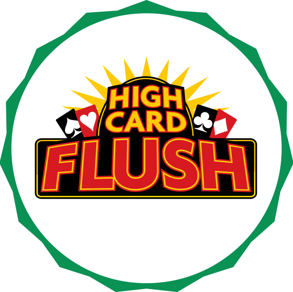 High Card Flush