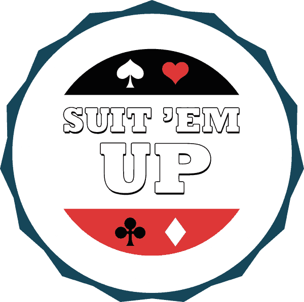 Suit'em Up Blackjack